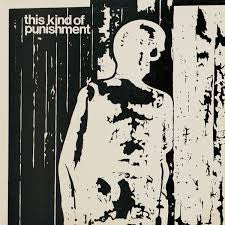 THIS KIND OF PUNISHMENT-THIS KIND OF PUNISHMENT LP *NEW*