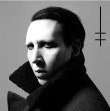 MANSON MARILYN-HEAVEN UPSIDE DOWN LP *NEW*