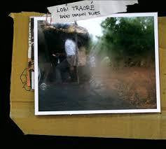 TRAORE LOBI-RAINY SEASON BLUES LP *NEW*