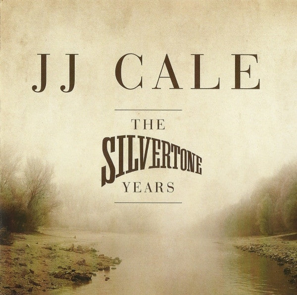 CALE JJ-THE SILVERTONE YEARS CD VG