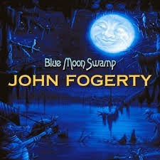 FOGERTY JOHN-BLUE MOON SWAMP LP *NEW*