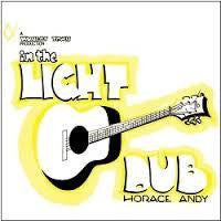 ANDY HORACE-IN THE LIGHT DUB LP *NEW*