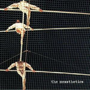 MESSTHETICS THE-THE MESSTHETICS CD *NEW*