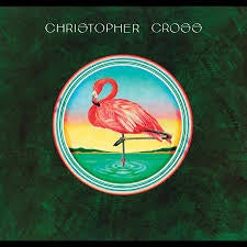 CROSS CHRISTOPHER-CHRISTOPHER CROSS LP VG+ COVER VG