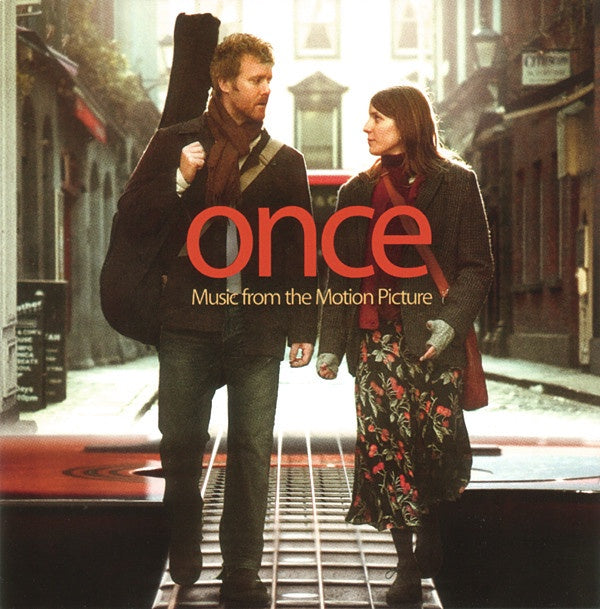 ONCE-OST CD VG