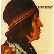 WRAY LINK-LINK WRAY LP *NEW*