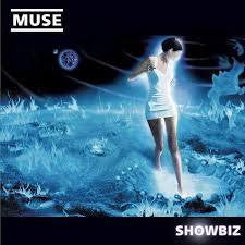 MUSE-SHOWBIZ 2LP *NEW*