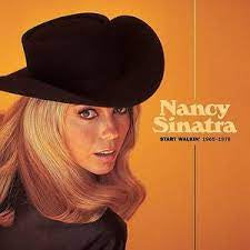 SINATRA NANCY-START WALKIN' 1965-1976 CD *NEW*