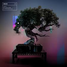HAELOS-ANY RANDOM KINDNESS 2LP *NEW*