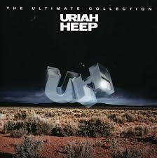 URIAH HEEP-THE ULTIMATE COLLECTION CD *NEW*
