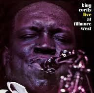 KING CURTIS-LIVE AT THE FILLMORE WEST LP *NEW*