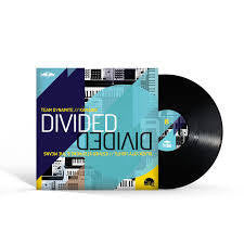 "DIVIDED-VARIOUS ARTISTS 12"" EP NM COVER NM"