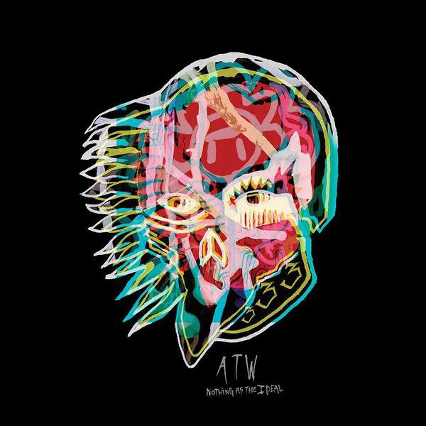 ALL THEM WITCHES-NOTHING AS THE IDEAL CD *NEW*