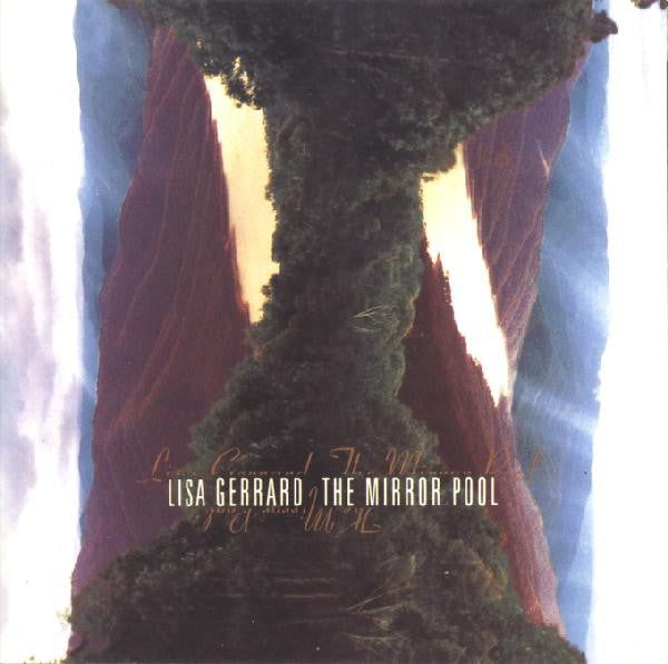 GERRARD LISA-THE MIRROR POOL CD VG