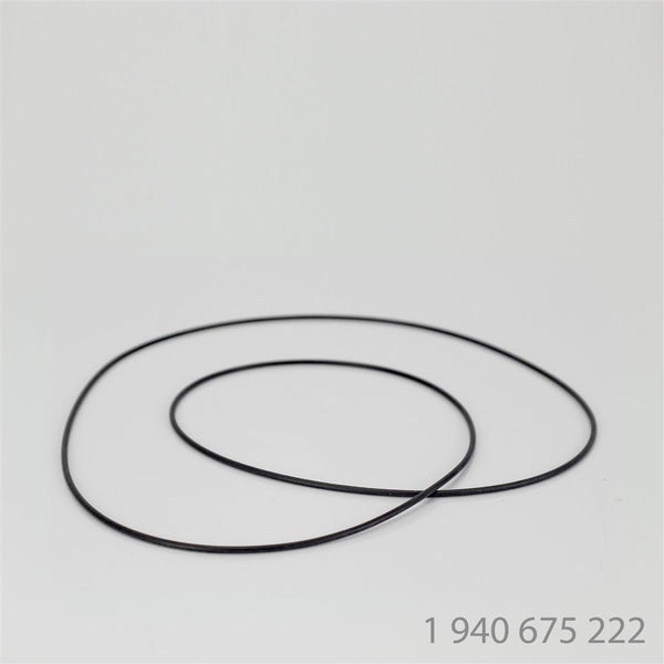 PROJECT-DRIVE BELT FOR TURNTABLE ESSENTIAL *NEW*