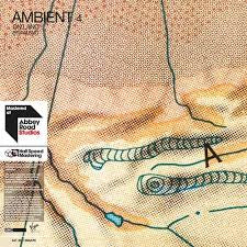 ENO BRIAN-AMBIENT 4 ON LAND 2LP *NEW*