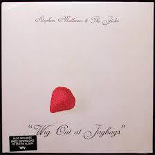 MALKMUS STEPHEN AND THE JICKS-WIG OUT AT JAGBAGS LP *NEW*