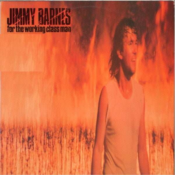 BARNES JIMMY-FOR THE WORKING CLASS MAN LP *NEW*