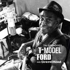 T-MODEL FORD & GRAVELROAD-TALEDRAGGER LP *NEW*