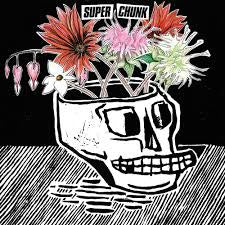 SUPERCHUNK-WHAT A TIME TO BE ALIVE CD *NEW*