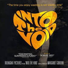 INTO THE VOID-INTO THE VOID DVD *NEW*