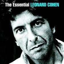 COHEN LEONARD-THE ESSENTIAL 2CD *NEW*