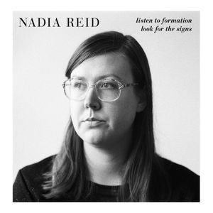 REID NADIA-LISTEN TO FORMATION LOOK FOR THE SIGNS CD G