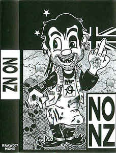 NO NZ-VARIOUS ARTISTS CASSETTE *NEW*