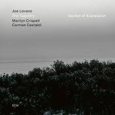 LOVANO JOE TRIO TAPESTRY-GARDEN OF EXPRESSION CD *NEW*