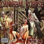 CANNIBAL CORPSE-THE WRETCHED SPAWN CD+DVD G