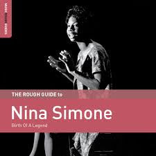 SIMONE NINA-ROUGH GUIDE TO NINA SIMONE LP *NEW*
