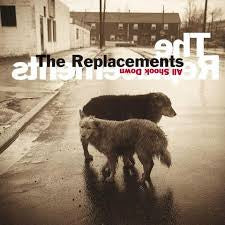 REPLACEMENTS THE-ALL SHOOK DOWN RED VINYL LP *NEW*