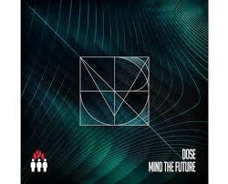 DOSE-MIND THE FUTURE 2LP *NEW*