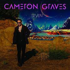 GRAVES CAMERON-SEVEN CD *NEW*