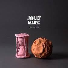 JOLLY MARE-MECHANICS 2LP *NEW*