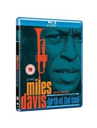 DAVIS MILES: BIRTH OF THE COOL BLURAY *NEW*