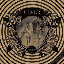 ULVER-CHILDHOOD'S END 2LP VG COVER EX