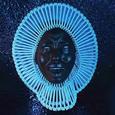 CHILDISH GAMBINO-AWAKEN MY LOVE! 2LP VG+ BOX  EX