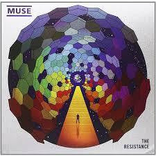 MUSE-THE RESISTANCE 2LP *NEW*