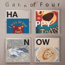 GANG OF FOUR-HAPPY NOW CD *NEW*