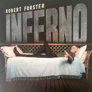 FORSTER ROBERT-INFERNO CD *NEW*