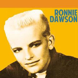 DAWSON RONNIE-ROCKIN BONES THE LEGENDARY MASTERS LP *NEW*