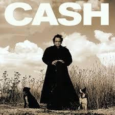 CASH JOHNNY-AMERICAN RECORDINGS CD VG