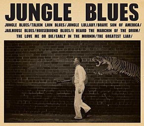 STONEKING C.W.-JUNGLE BLUES LP *NEW*