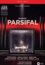 WAGNER-PARSIFAL 2DVD *NEW*