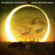 BREAKING BENJAMIN-DARK BEFORE DAWN CD *NEW*