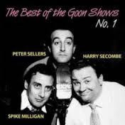 GOONS THE-THE BEST OF THE GOON SHOWS CD *NEW*