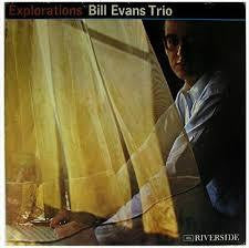 EVANS BILL TRIO-EXPLORATIONS LP *NEW*