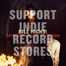 HICKS BILL-REVELATIONS LIVE IN LONDON 2LP *NEW*