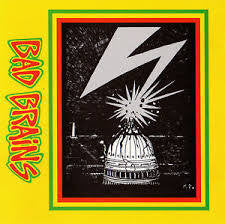 BAD BRAINS-BAD BRAINS LP *NEW*
